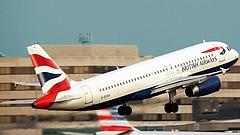 Leáll a British Airways Londonban - magyar járatot is érint