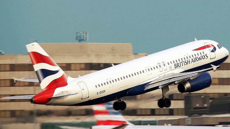 Városnyi embert épít le a British Airways