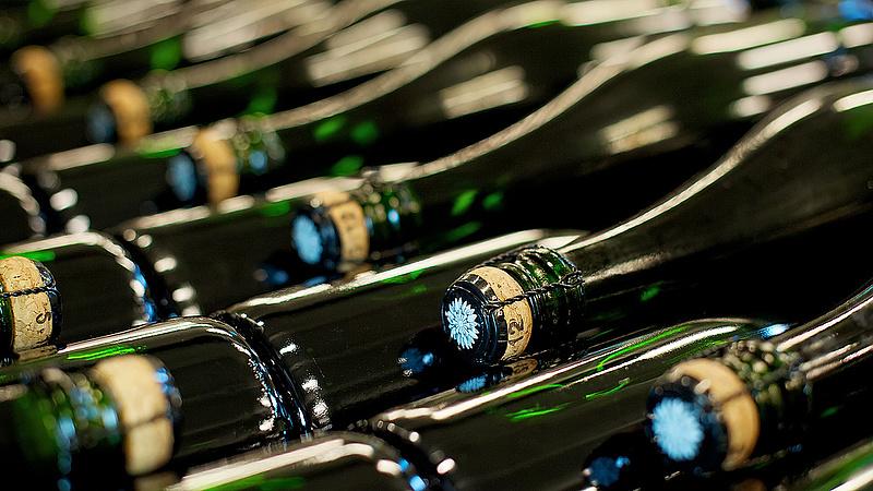 Ritka magyar siker: pezsgőpincészet tarolt a világversenyen