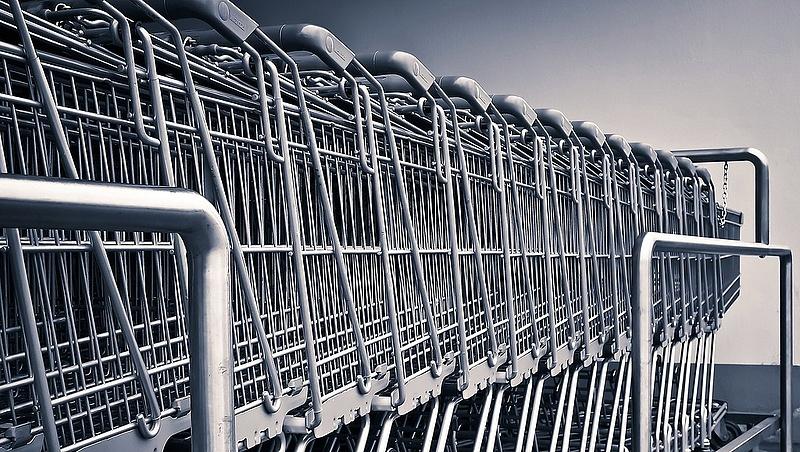 Ugyanarra készül a Tesco, a Spar és az Auchan is
