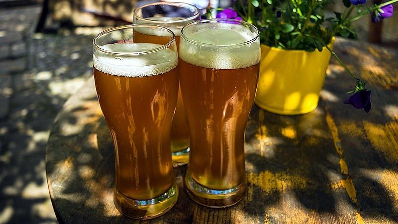 Nem akar több sört inni a román