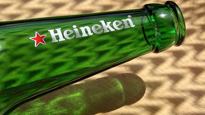 Jelentett a Heineken