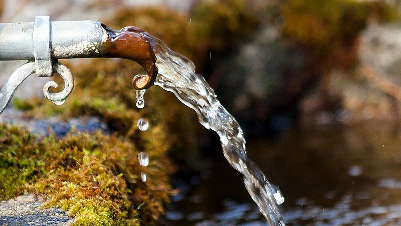 Órási változás jöhet a vízdíjaknál - ezt tervezi a kormány