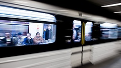 Megvan, mi okozta a metrók meghibásodását