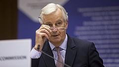 Megvillantotta erejét az EU: elcsattant az első pofon