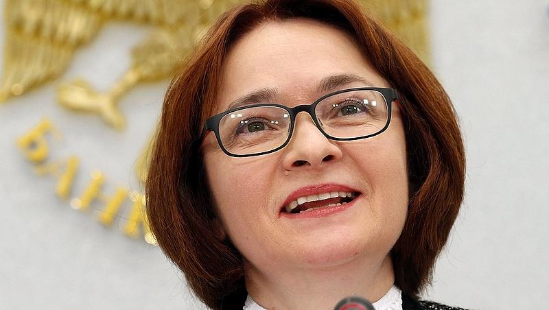 Kamatemelésre készül az orosz jegybank