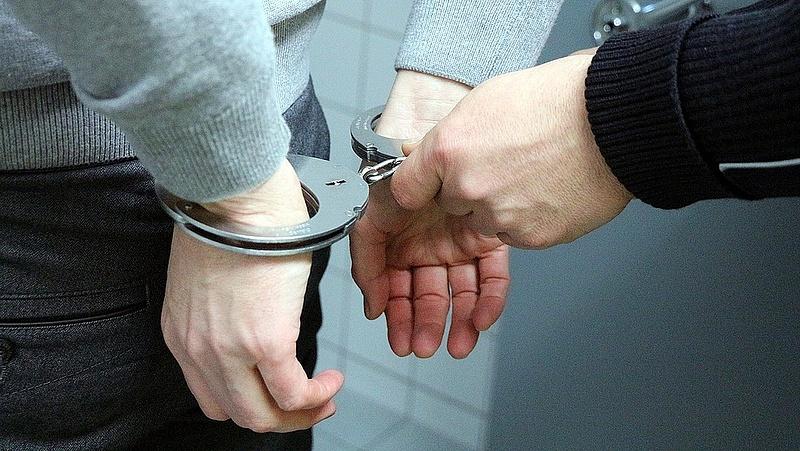 Kamutábornokokat fogtak el a rendőrök