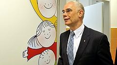 Itt a vége: nem lesz újra miniszter Balog Zoltán