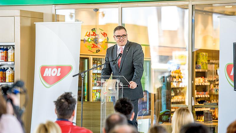 Magyar kihívót kapott a McDonald's, a KFC és a Starbucks