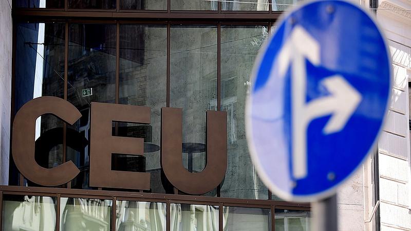 Kedvezményt ad a kormány a CEU-nak