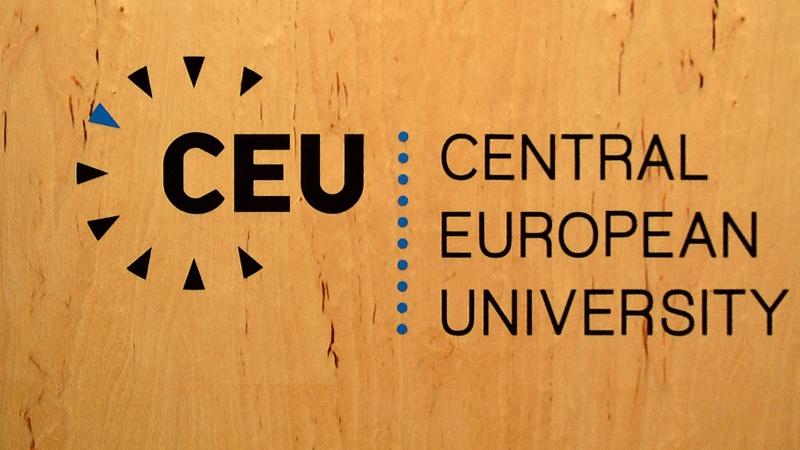 Tudta? A magyar kormány nem akarja bezárni a CEU-t