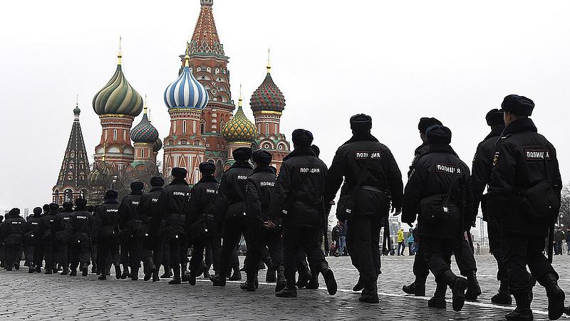 Putyin szerint is súlyos a helyzet - kemény fellépést kért