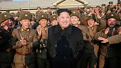Újabb meghökkentő titok: Észak-Korea segítséget keres