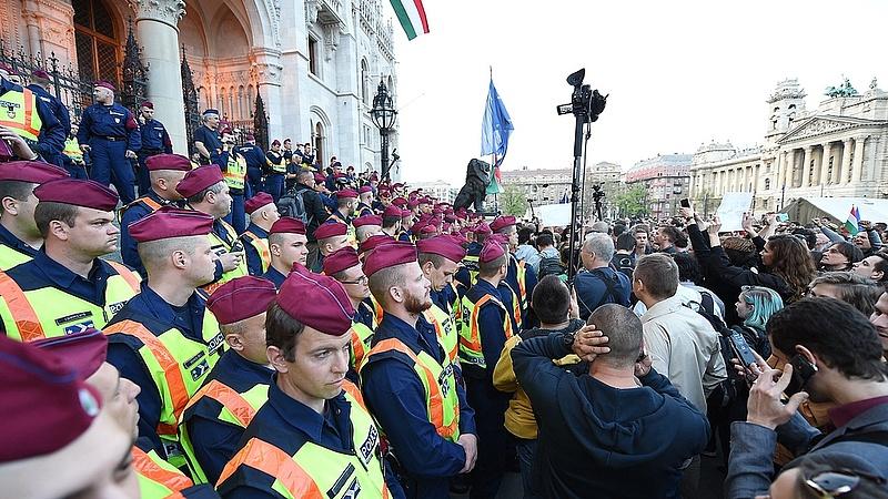 CEU-ügy: ő lesz a a magyar kormány főtárgyalója