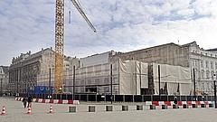 Újra az útépítés húzza az építőipart