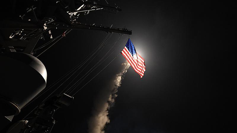 Most akkor mit is csináltak az amerikaiak Szíriában?