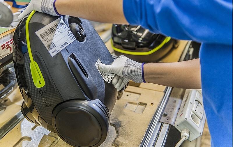 Nagy leépítés az Electrolux-Lehelnél: fény derült a részletekre