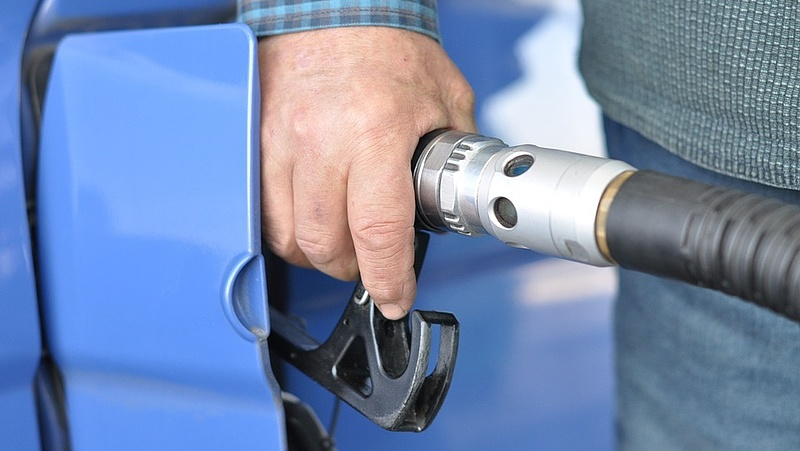 Legalább a hazai autósok örülhetnek a járvány miatti gazdasági esésnek