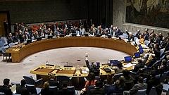 ENSZ: Oroszország megszálló hatalom