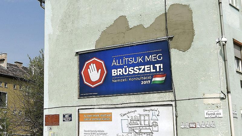 Fideszesek is érzik Brüsszelben - Orbán túllőtt a célon