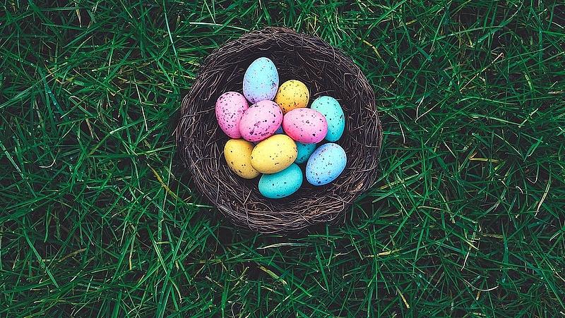Hogyan fessünk húsvéti tojást?