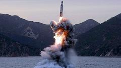 Soha! - üzeni Észak-Korea