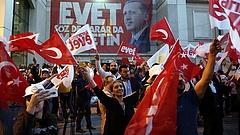 Szomorú évforduló Törökországban