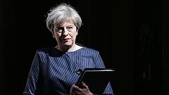 Theresa May maga vezeti a brexit-tárgyalásokat