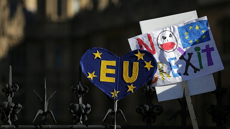 Kezd tényleg bedurvulni az EU