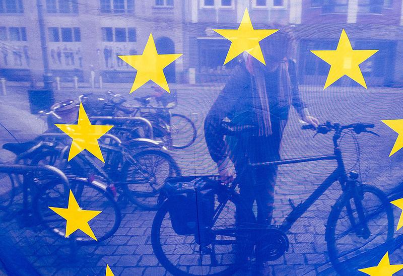 Erősödő EU-ról jött hír