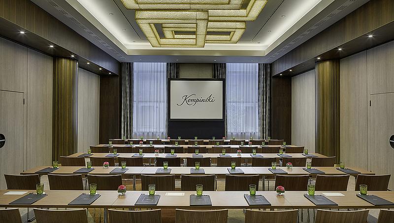 Jól megy a budapesti luxushotelnek