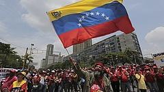 Az USA erősebb nyomás alá helyezi Venezuelát