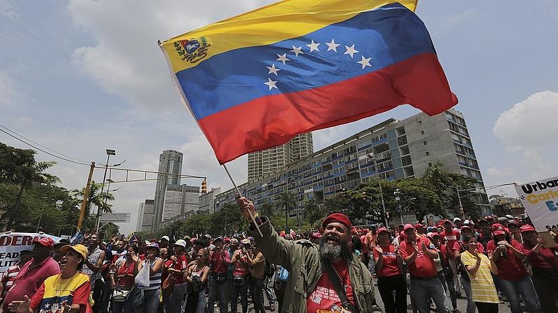 Venezuela ismét nem fizetett