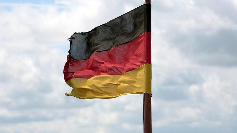 Technikai recesszióban a német gazdaság
