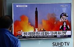Az USA felkészült egy észak-koreai támadásra