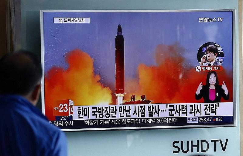 Megfékezhetik Észak-Koreát