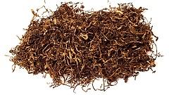 Alaposan felpörgött a dohánypiac