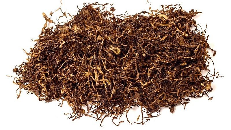 Rengeteg cigarettát exportáltunk