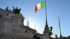 Olaszország belefullad az államadósságba