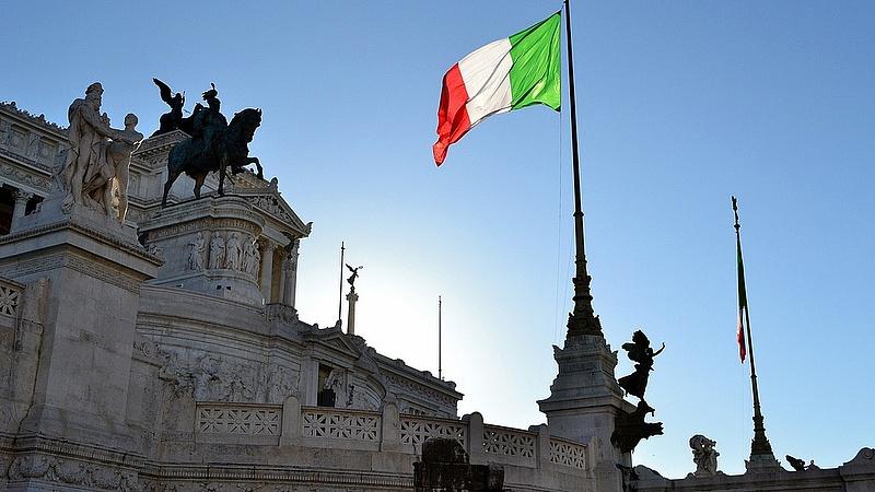 Egy százalékkal nőhet az olasz gazdaság
