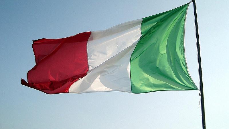 Utcára hívják az olaszokat