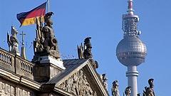 Felpörgött a német külkereskedelem