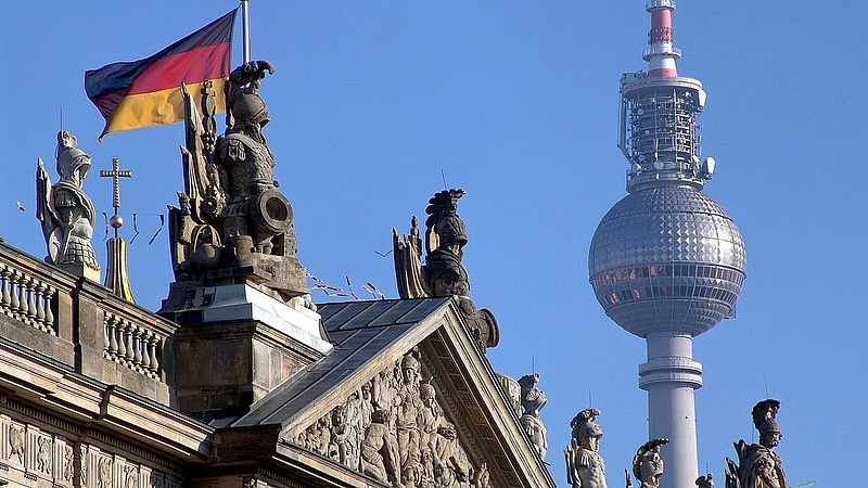 A német külügyminisztériumba kérették a török nagykövetet
