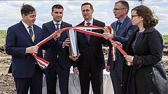 Ez lesz az egyetlen Magyarországon - Mészáros Lőrinc is megszólalt