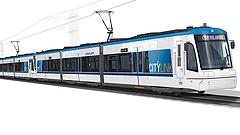 Negyven éves MÁV-síneken fut majd a tram-train