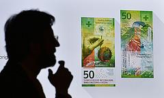 Íme, a világ legszebb bankjegye