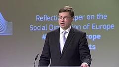 Pénzügyi alappal segítené a kkv-k piaci megjelenését az EU