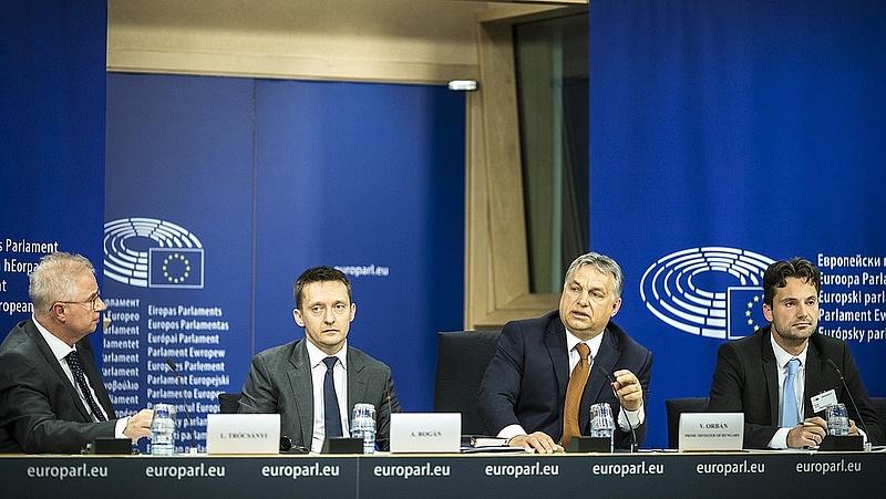 Orbán is találkozni akart Sorossal, de...