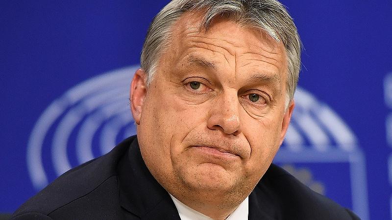 Orbán nyílt elnyomásra készül - német visszhang