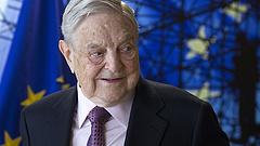 Itt a fordulat - leszedik a Soros-plakátokat?